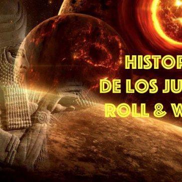 HISTORIA DE LOS JUEGOS ROLL & WRITE – EP0001
