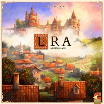 Novedades 2019: Era: Medieval Age