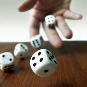 Historia y que son los juegos Roll and Write