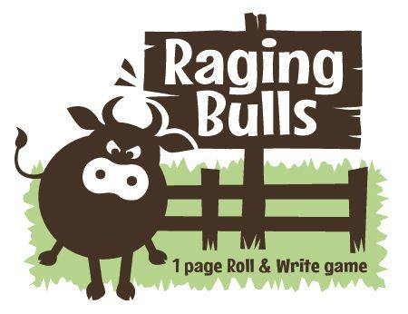 Print and Play: Raging Bulls