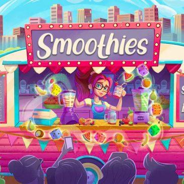 Novedades 2019: Smoothies