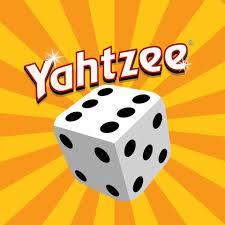 Print and Play: Yahtzee