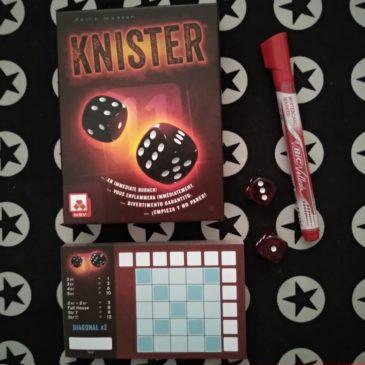 Hoy Jugamos a: Knister