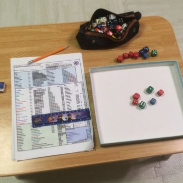 Print and Play: Federation Stellar Force
