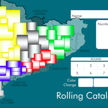 Remake: Rolling Catalunya