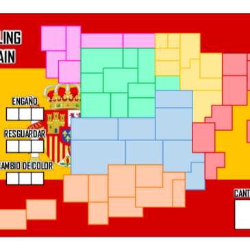 Remake: Rolling Spain