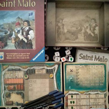 Hoy Jugamos a: Saint Malo