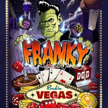 Novedades 2019: Franky: Rock'n Vegas