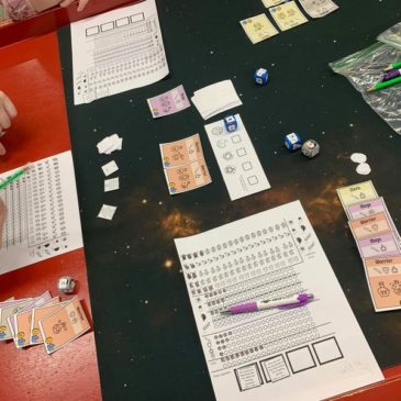 Print and Play: Codename Potions