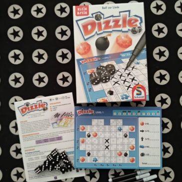 Hoy Jugamos a: Dizzle