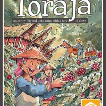 Novedades 2019: Toraja