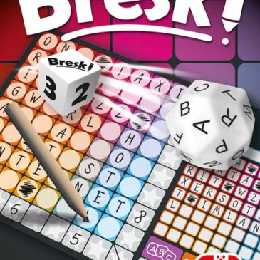 Novedades 2020: Bresk!