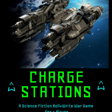 Novedades 2020: Charge Stations!