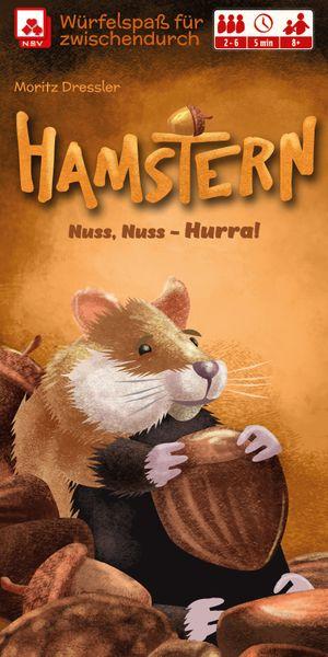 Novedades 2020: Hamster