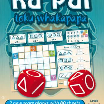 Novedades 2020: Ka Pai: Toku Whakapapa