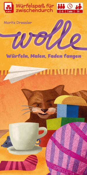 Novedades 2020: Wolle