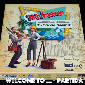 Videos: Welcome To – Partida