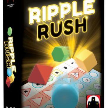 Novedades 2020: Ripple Rush