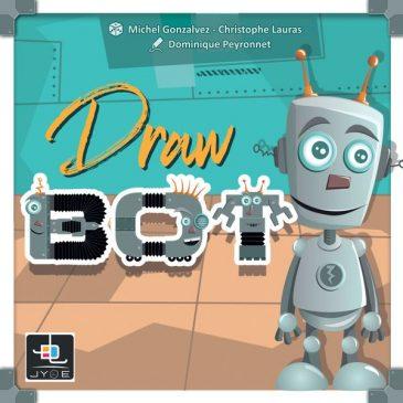 Novedades 2020: Draw Bot