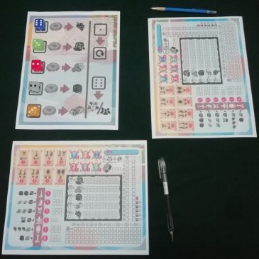 Print and Play: Emporous Roll & Sail