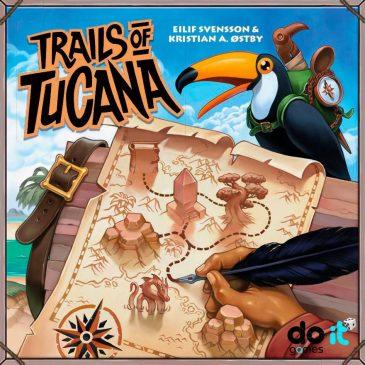 Novedades 2020: Trails of Tucana
