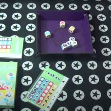 Videos: Qwantum – Como se juega y Partida