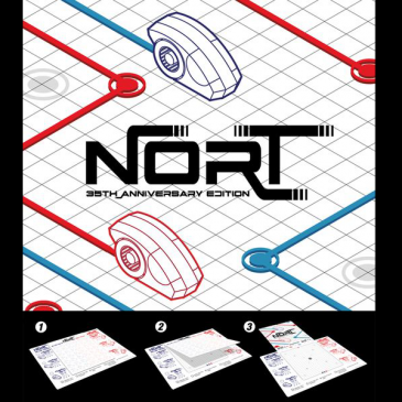 Print and Play: Nort