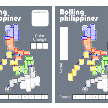 Remake: Rolling Filipinas