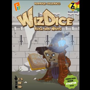 Novedades 2020: WizDice