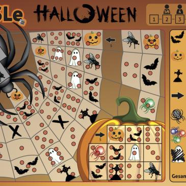 Remake: Dizzle Halloween