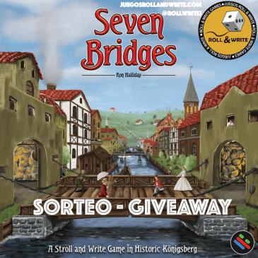 Sorteo: Seven Bridges