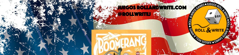 Juegos Roll & Write